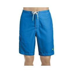 Men's Tommy Bahama Baja Beach Board Short Santorini Blue