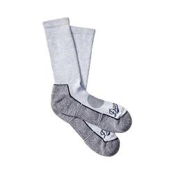 Danner DriRelease MW Work Crew Socks (2 Pairs) Brown Polyester/Nylon/Merino Wool/Lycra (3 options available)