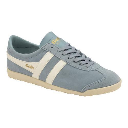 b2adfc83f602 Shop Women's Gola Bullet Suede Sneaker Sky Blue/Off White Suede - Free  Shipping Today - Overstock - 20296861