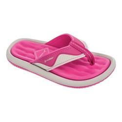 Children's Rider Dunas X Thong Sandal Pink/Beige