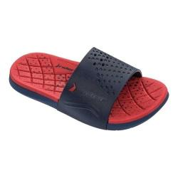 Children's Rider Infinity Slide Sandal Blue/Red (More options available)