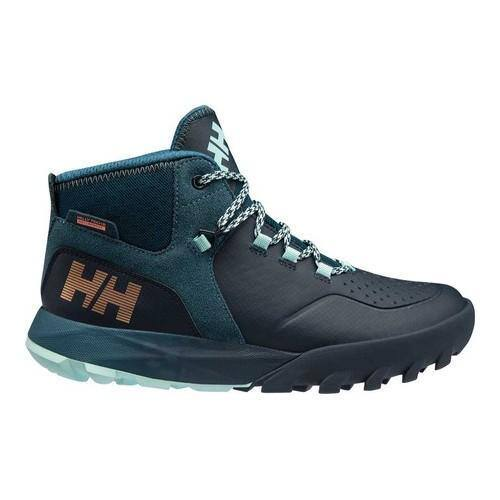 110408739bc26 Women's Helly Hansen Loke Rambler High Top Evening Blue/Legion  Blue/Glacier/Neon Coral | Overstock.com Shopping - The Best Deals on  Athletic