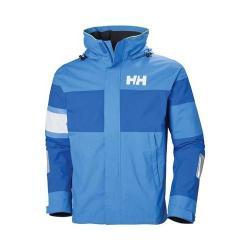 Men's Helly Hansen Salt Light Jacket Blue Water