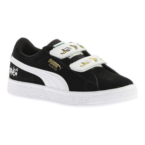 children's puma sneakers