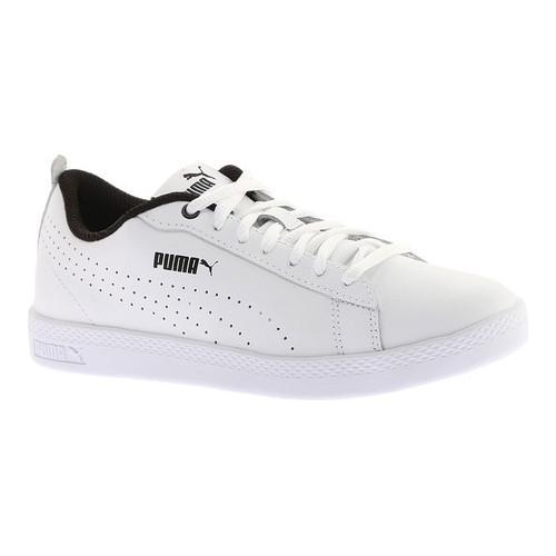 Womens Smash Perf Low-Top Sneakers Puma jjNCeN