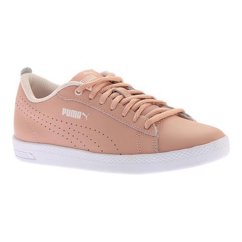 PUMA Smash V2 L Perf Sneaker (Women's) 1yPpVvqZfy