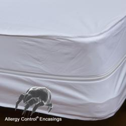 Allergy Control Pristine Complete Twin and Twin XL-size Mattress Encasing - Thumbnail 2