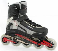 Roller Derby Forum 5-Wheel Inline Skate - Thumbnail 2