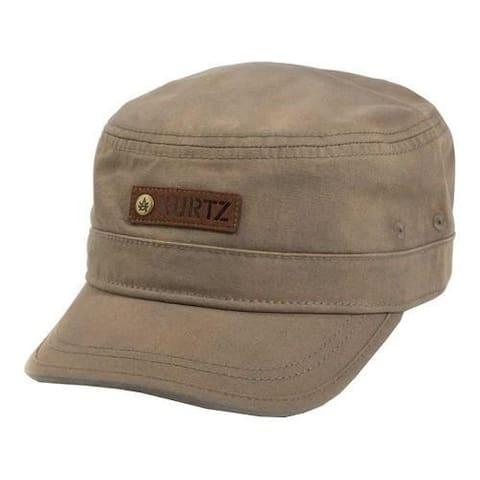 218a151903071 Men s A Kurtz Tab Legion Cap Military Brown