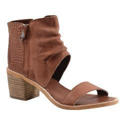 Women's Diba True Cata Lina Sandal Bootie Brick Leather (3 options available)