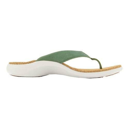e901cd47d5dcd3 Shop Men s SOLE Casual Flips Pine - Free Shipping Today - Overstock.com -  20353410