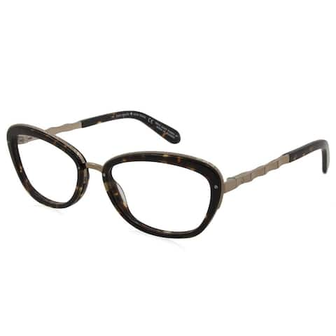 Kate Spade Rx Maribeth Tortoise Women Eyeglasses