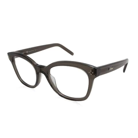 Chloe Rx CE2703 Smoke Women Eyeglasses