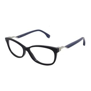 Fendi Rx FF0233 Blue Men Eyeglasses