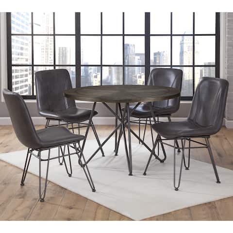 Donovan 5-Piece Dining Set by Greyson Living