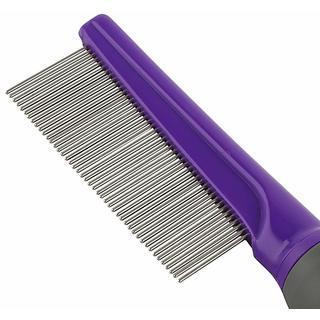 Hertzko Pet Stainless Steel Grooming Comb