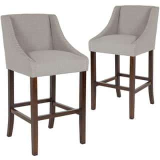 Surprising Buy Lancaster Home Counter Bar Stools Online At Overstock Bralicious Painted Fabric Chair Ideas Braliciousco