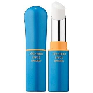 Shiseido Sun Protection Lip Treatment SPF 35