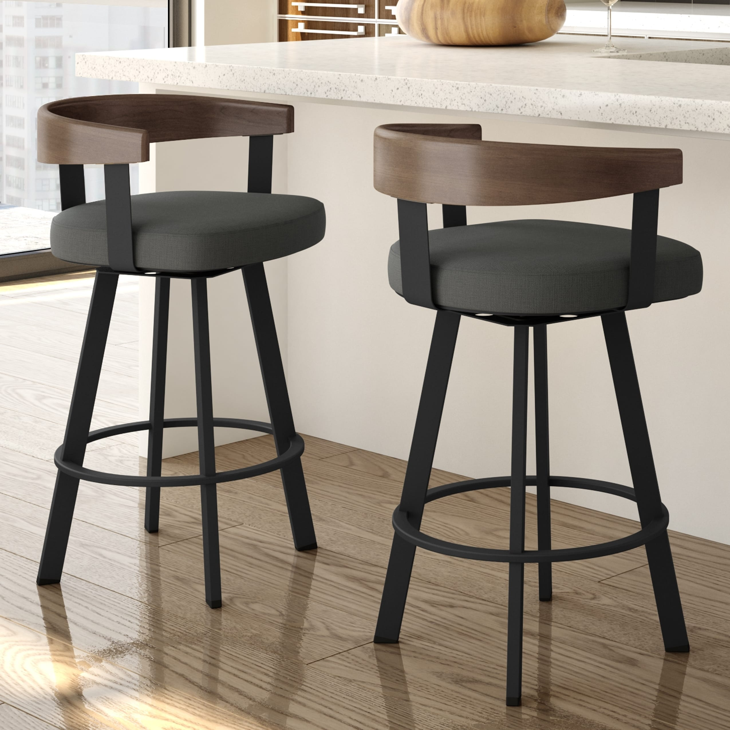 Outstanding Buy Counter Height 23 28 In Counter Bar Stools Online Short Links Chair Design For Home Short Linksinfo