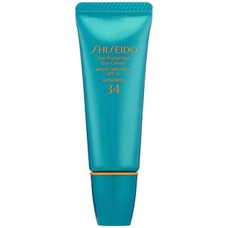 Shiseido Sun Protection 0.6-ounce Eye Cream SPF34