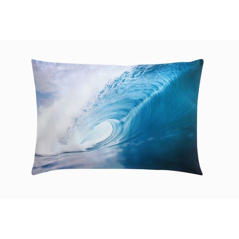 Body Glove The Wave 12x18 Pillow