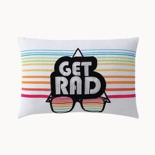 Body Glove Get Rad 12 x 18 Pillow