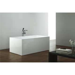 Under 60 Inches Bathtubs Shop Our Best Home Improvement Deals