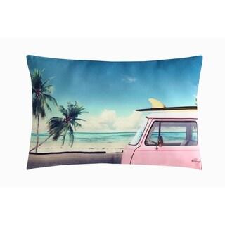 Body Glove Mini Bus 12 x 18 Pillow