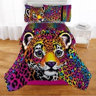 "Lisa Frank ""Wild Side"" Bed in a Bag"