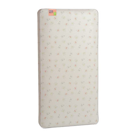 Kolcraft Baby Dri Crib & Toddler Bed Mattress