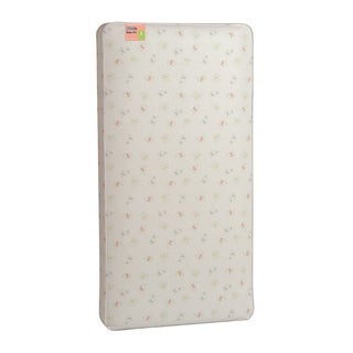 Shop La Baby 3 Inch Compact Crib Mattress Free Shipping On Orders Over 45 Overstock 3363492