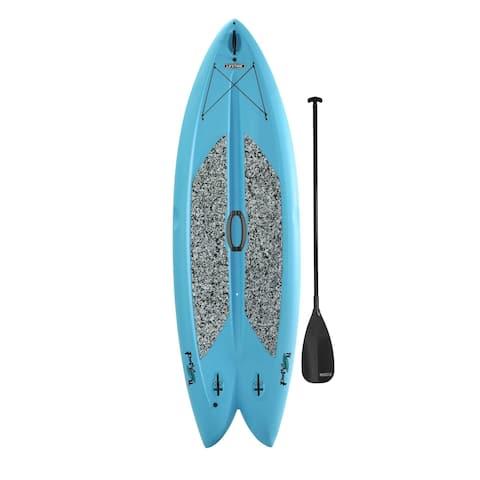 "Lifetime Paddleboard, Freestyle XL, 116"", Glacier Blue, 90531"