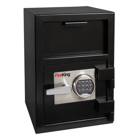 Fire King Depository Security Safe