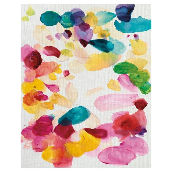 Shop Masterpiece Art Gallery Flutter 4 Abstract Painting