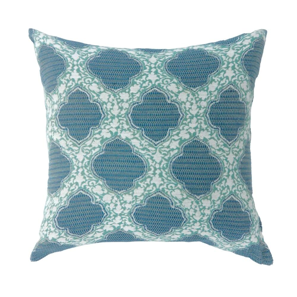 Company Cabenet Decorative Throw Pillow
