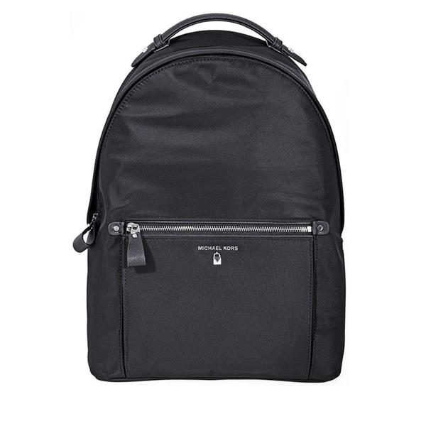 Michael Kors Kelsey Large Backpack Black