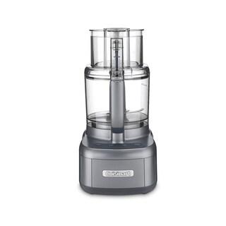 Cuisinart CFP22GMPC 11 Cup Food Processor w/ Storage
