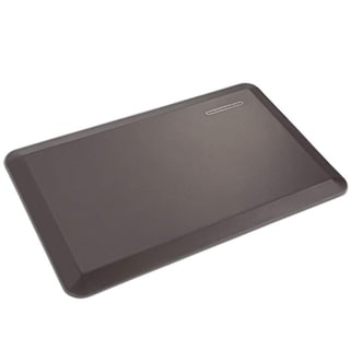 Eureka Ergonomic® Standing Desk Anti-Fatigue Comfort Mat for Home & Office - Brown