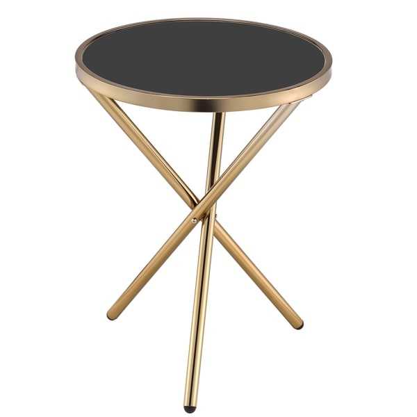 Modern Designs Halo Accent Side Table