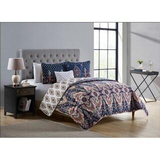 VCNY Home Kensington Reversible Quilt Set