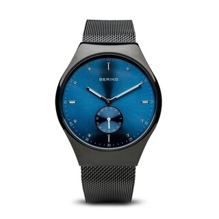 BERING Smart Traveler Watch With Sapphire Crystal 70142-227