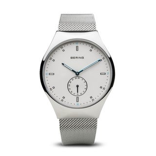 BERING Smart Traveler Watch With Sapphire Crystal 70142-004