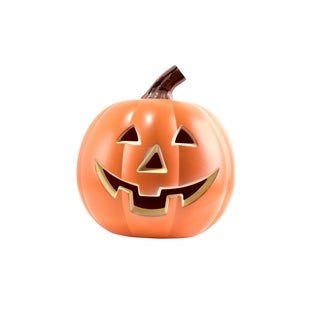 Pumpkin Bluetooth Dancing Speaker