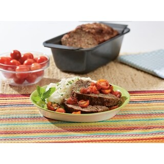 Rachael Ray® Nonstick Bakeware 9-Inch x 5-Inch Loaf Pan