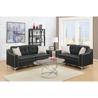 Worth 2-Piece Sofa Set