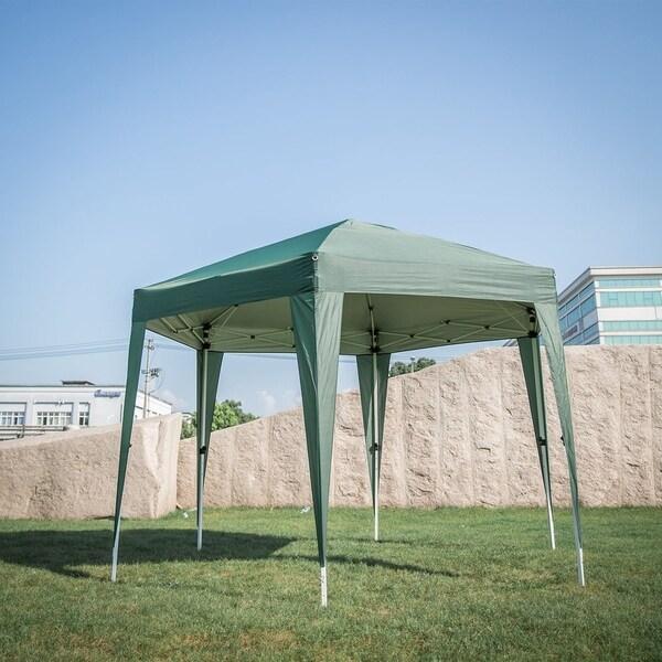 pop up work tent home depot