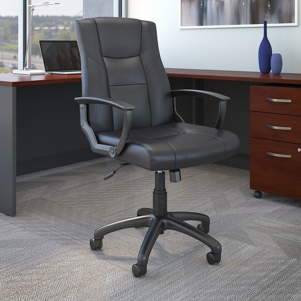 Business Furniture Shop: Shop Bush Business Furniture Accord Executive Office Chair