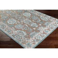 "Bodil Traditional Oriental Area Rug - 8'8"" x 12'"