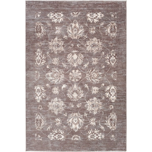 """Machine Woven Emmos Polyester Rug - 7'6"""" x 9'6"""""""