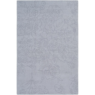 Handmade Valori Wool Area Rug - 8' x 10'